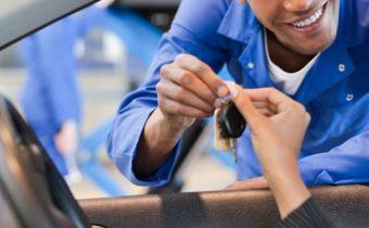 A importância do  pós-vendas para oficinas mecânicas