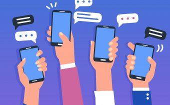 Envio de SMS: saiba como usar e conquistar clientes