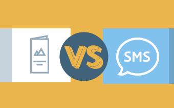 SMS x Panfleto – Quando utilizar cada um em sua Oficina Mecânica?