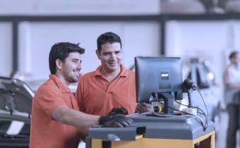 A importância da ordem de serviço para oficina mecânica